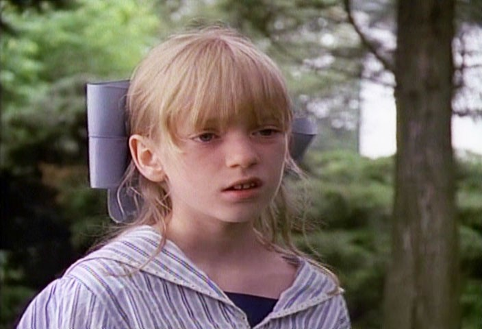 Sarah Polley could have dropped Avonlea for a Made-for-TV Movie