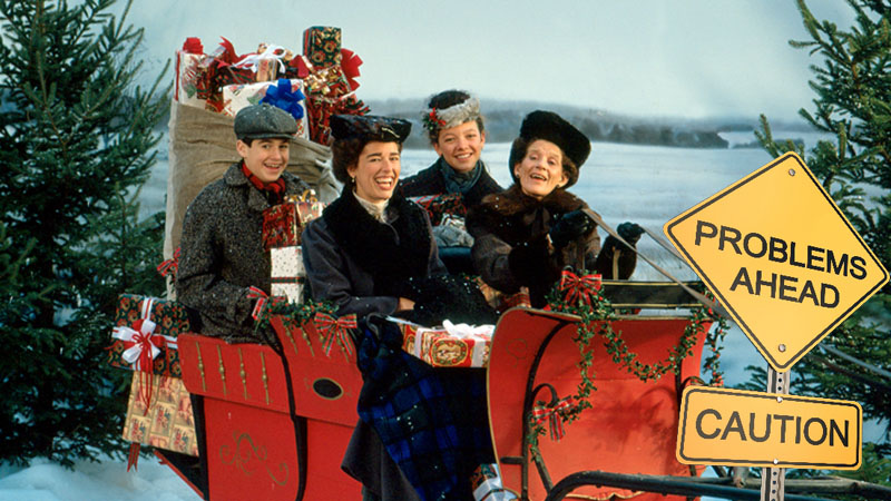 ... of the first CBC airing of Happy Christmas Miss King approaches, we take a look back at the early production of what would become Road to Avonlea's only ...